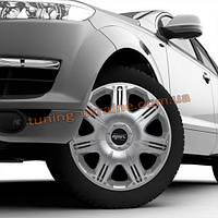 Автомобильные колпаки на колеса ARGO Opus R13