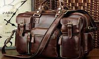 Сумки мужские через плечо (рюкзаки, мессенджеры)