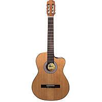 Классическая гитара MAXTONE CGC3921