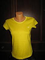 Женская футболка Classic 46р 111с