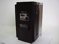 Преобразователь частоты HITACHI WL200-110HF, 11кВт, 23A, 400В. Вольт-частотный. Mini-USB, PLC.