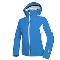 Горнолыжная куртка ZeroRH+ Zero W Jacket blue Surf-white (MD) L