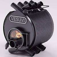 Булерьян Vesuvi «О5» 41 кВт стекло и перфорация