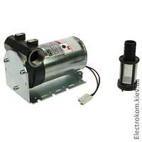 O-TECH 12-40 - насос для дизельного топлива 12 В 40 л/мин