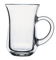 Стакан для чая с ручкой 145 МЛ
