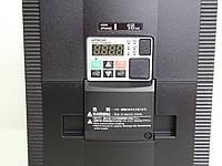 Преобразователь частоты HITACHI WL200-150HF, 15кВт, 31A, 400В. Вольт-частотный. Mini-USB, PLC.