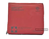 Аптечка автомобильная оригинальная Volkswagen ⛨ Germany