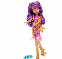 Кукла Monster High Clawdeen Wolf, Клодин Вульф