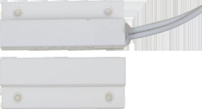 Геркон FW-102 W накладной на липучке (+ винт)
