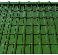 Зеленый F421y Глазурь. Коллекция Сульм
