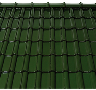 Зеленый  F307y Глазурь. Коллекция Сульм