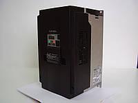 Преобразователь частоты HITACHI WL200-185HF, 18.5кВт, 38A, 400В. Вольт-частотный. Mini-USB, PLC.