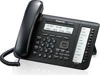 Проводной IP-телефон Panasonic KX-NT553RU-B Black
