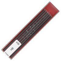 Грифель для механічного олівця KOH-I-NOOR д/цанг. 2,0-120 4190.HB (41900HB013PK)