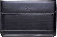 Кожаный премиум-кейс для MacBook