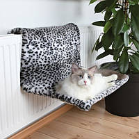 Кровать-гамак для кошек TX-43148
