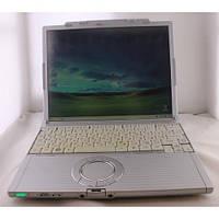 Ударопрочный ноутбук Panasonic TOUGHBOOK CF-T5