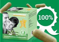 Elixirman (Эликсирмен) - капсулы для потенции. Цена производителя. Фирменный магазин.