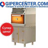 Угольная печь Josper HJX25 L BC (640х600х1450 мм, решетка 500х510 мм, расход угля за 8 часов 14 кг)