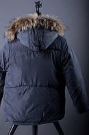 Куртка подросток c с жилеткой на овчине , фото 1