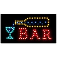 Светодиодная рекламная панель БАР(24*47*1,5)