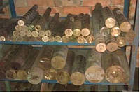 Круг латунный Л63 гост купить цена ГОСТ 2060—90 С. 7 5 6 4 3 латунный прокат латунь