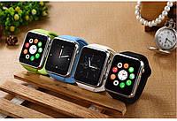 Smartwatch сенсорный экран для детей и взрослых мобильный телефон разные цвета