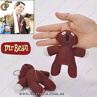 "Брелок-игрушка мистера Бина - ""Teddy Keychain"", фото 1"