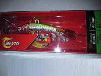 Балансир рыболовный IN TAI 21гр,40мм, блесны, рыболовные снасти, товары для рыбалки