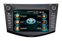 Штатная магнитола для Toyota RAV4 2006+