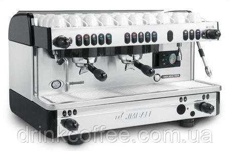 Кофемашина профессиональная La Cimbali M29 Selectron Turbosteam DT/2 (б/у)