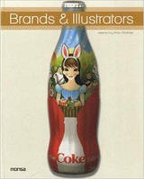 Brands & Illustrators. Бренды и иллюстраторы