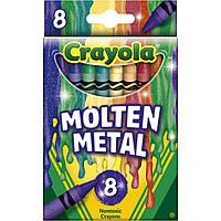 Цветные карандаши Crayola Meltdown