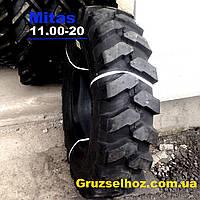 Шины для экскаваторов 11.00-20 Mitas (Чехия) 16PR 148B TT