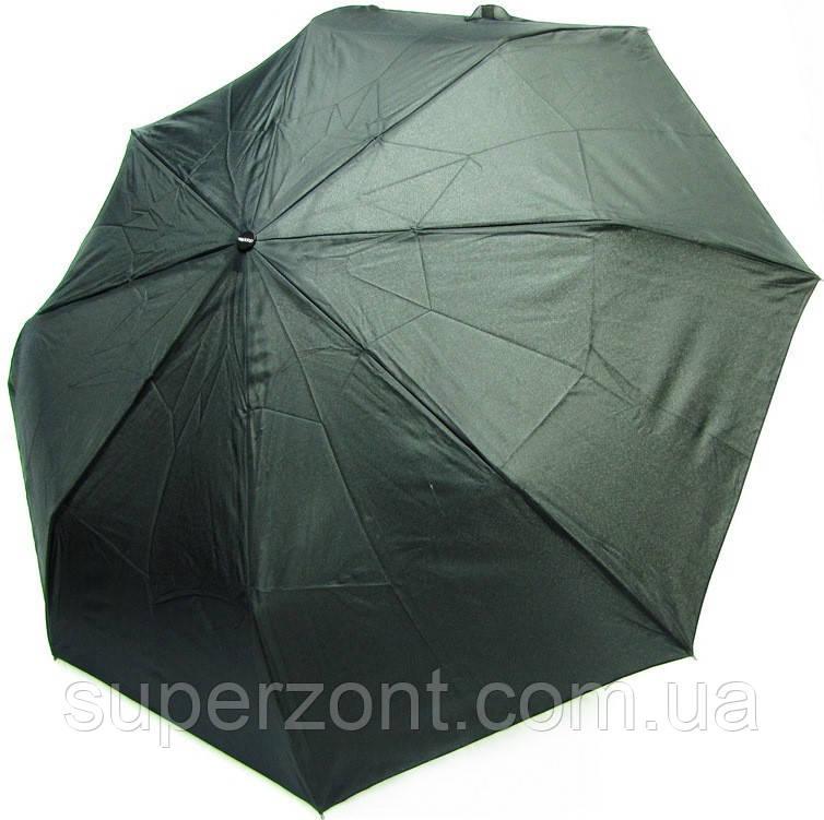 Мужской качественный зонт полуавтомат Doppler 72066В система антиветер