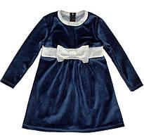 """Платье для девочки """"Бант"""""""