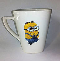 Чашка Миньйон