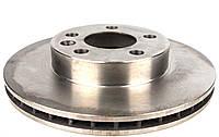 Гальмівний диск передній вентильований (R15, 280x24mm) VW Transporter T4 90-03 BD-6080 BRP (Великобританія)