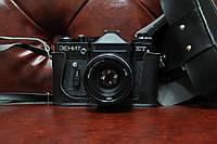 Фотоаппарат пленочный Zenit 11 Gelios 44-M4