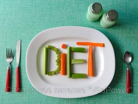 Длительные диеты - путь к быстрому похудению