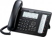 Проводной IP-телефон Panasonic KX-NT556RU-B Black