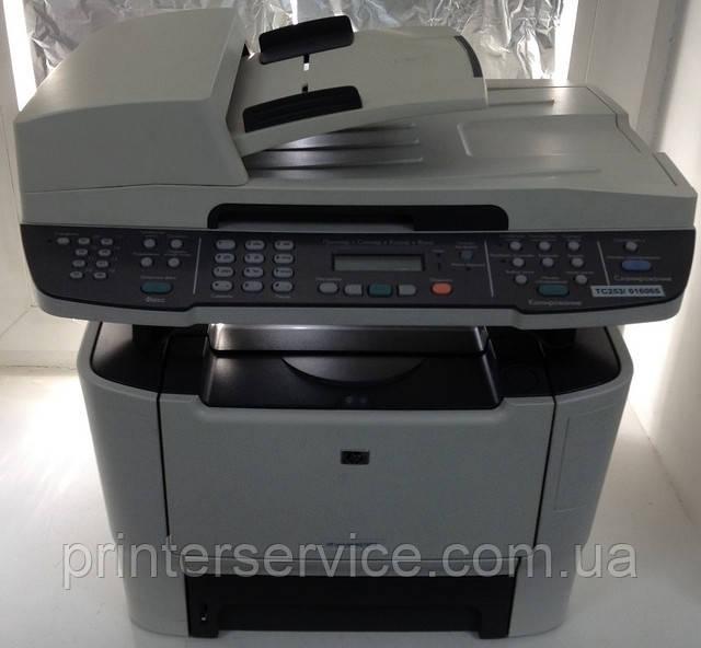 Бу МФУ HP M2727nf, лазерный принтер/сканер/копир формата А4
