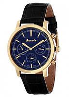 Мужские  часы GUARDO S01035A.6 чёрный