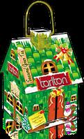 """Зеленый чай ТМ Tarlton """"Чайный домик"""" Саусеп ж\б 150 г"""