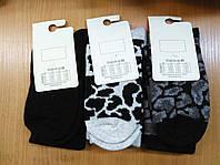 Женские шерстяные носки. Отличное качество., фото 1