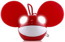Портативная колонка KIT KS Deadmau5 Portable Speaker, фото 2