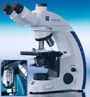 Микроскоп Axio Lab.A1 для биологии