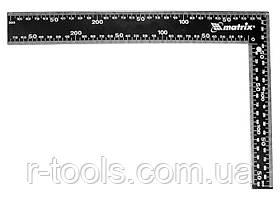 Угольник, 600 мм, цельнометаллический MTX 323719
