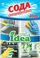 """Сода кальцинована """"Idea Plus"""" 700г/22"""