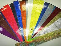 Обмотка Pastorelli листы Glitter, Metallic., фото 1